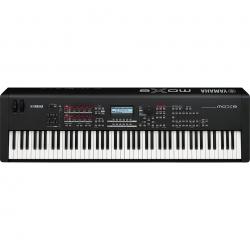 YAMAHA MOX8 合成器鍵盤